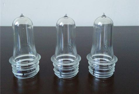 影响瓶胚模具成型的因素有哪些?